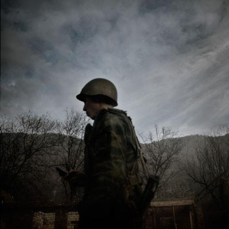 Изображение 21. Победитель World Press Photo. Документируя чеченский конфликт.. Изображение № 4.