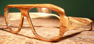 Деревянные оправы отUrban Spectacles. Изображение № 24.