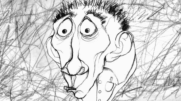 Анимация Вышеградской Четвёрки. Изображение № 6.