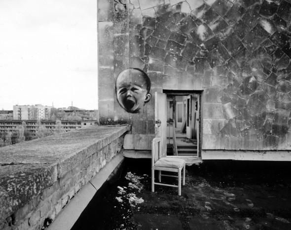 Чернобыль-арт. Изображение № 1.