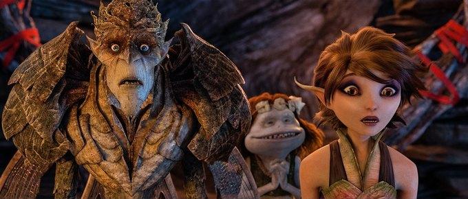Disney выпустит мюзикл по сценарию Джорджа Лукаса. Изображение № 1.