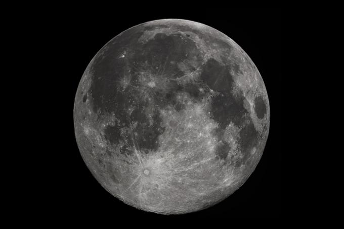 Роскосмос и РАН приняли концепцию освоения Луны. Изображение № 1.