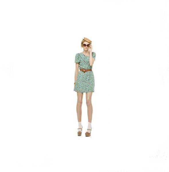 Лукбуки: Alexander McQueen, Barneys и Lauren Moffatt. Изображение № 52.