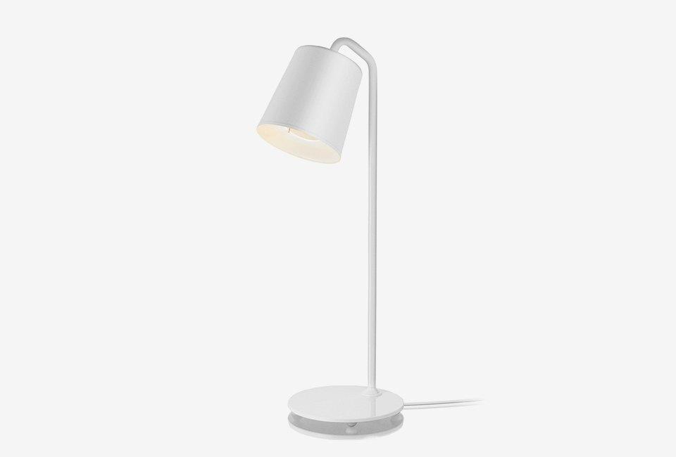 10 настольных ламп для тех, кто не спит по ночам. Изображение № 8.