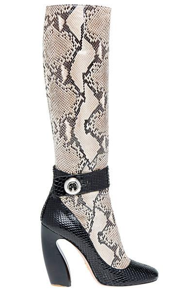 Изображение 72. Лукбуки: Dior, Nina Ricci, Prada и другие.. Изображение № 72.