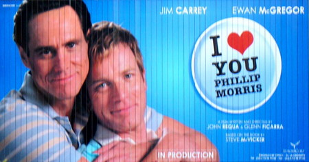 I Love You Phillip Morris. Изображение № 1.