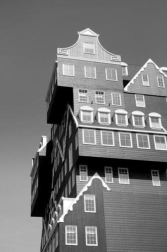 Hotel Inntel Zaandam. Изображение № 5.