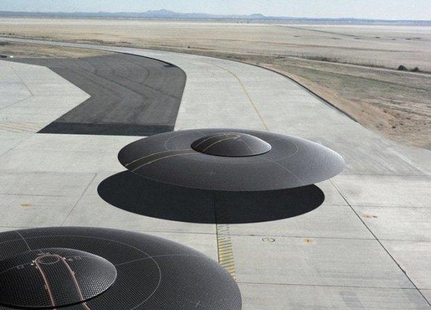 Дизайнер представил биомиметические самолёты. Изображение № 7.