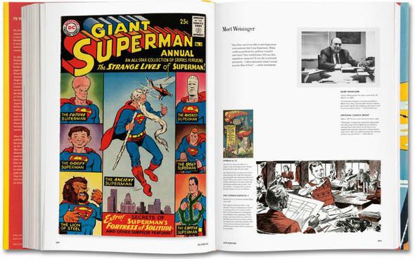 10 альбомов о комиксах. Изображение № 22.