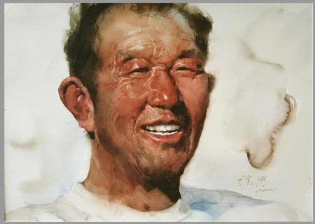 МАСТЕР Guan Weixing. Изображение № 28.