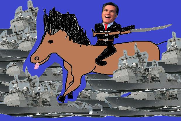 Выборы-выборы: Обама сделал «ход конем». Изображение № 2.