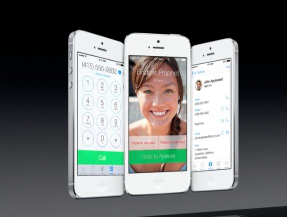 Трансляция: Apple представляет новую iOS и другие продукты. Изображение № 23.