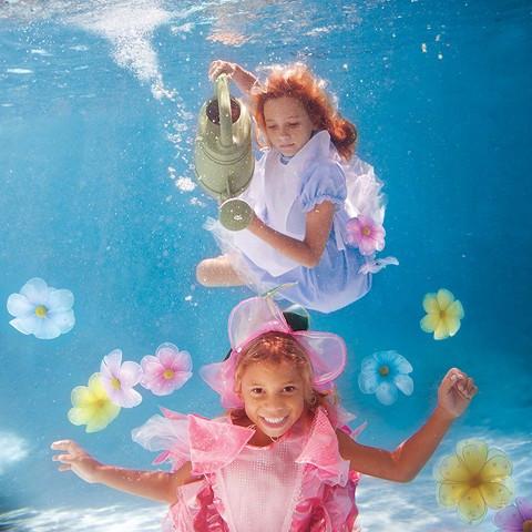 Елена Келис: Alice in WaterLand. Изображение № 19.