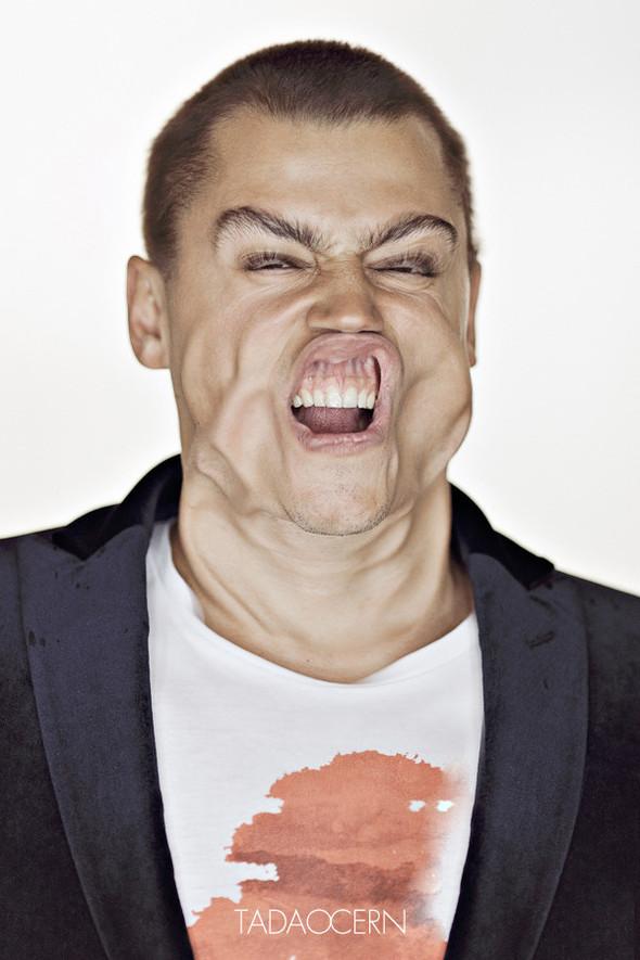 Убойная работа: смешные снимки от Tadao Cern. Изображение № 3.