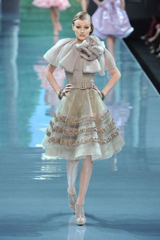 Изображение 36. Dior.Couture.. Изображение № 36.