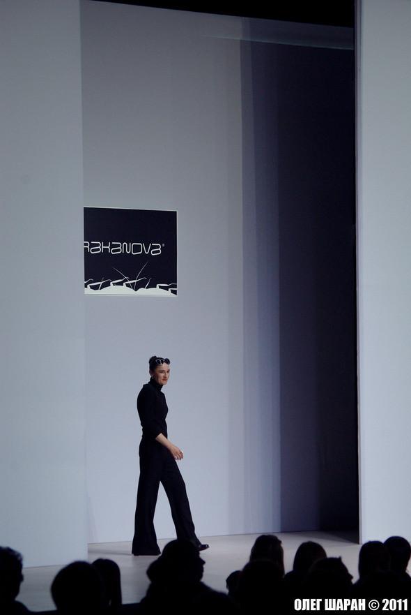 Изображение 78. Volvo Fashion Week: Tarakanova Men's Collection.. Изображение № 78.