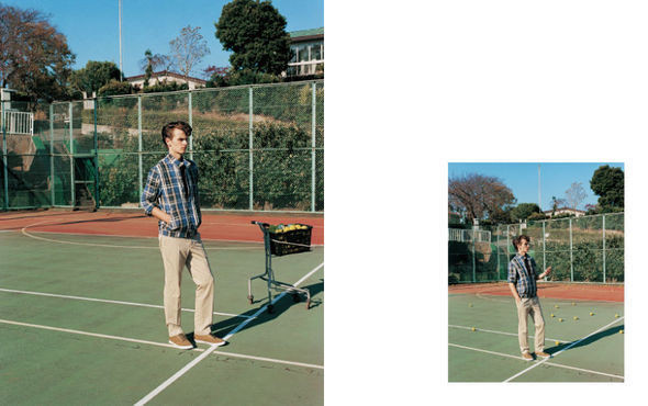Изображение 35. Мужские лукбуки: T by Alexander Wang, Urban Outfitters и другие.. Изображение № 35.