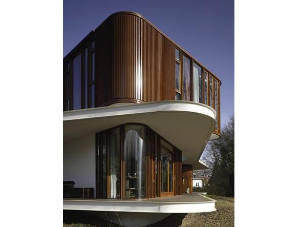 Dutch touch: Гид по современной голландской архитекторе. Изображение № 68.