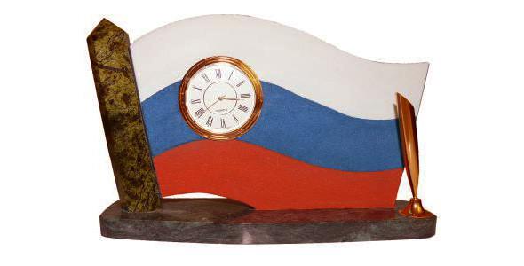 Российский триколор в дизайне. С Днем России!. Изображение № 24.