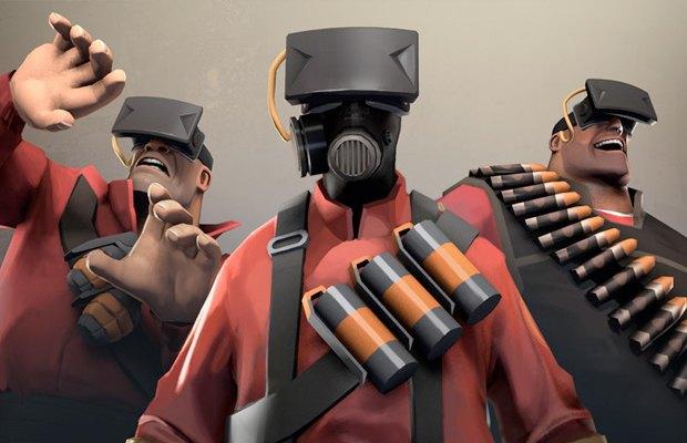 Зачем «Фейсбуку» Oculus Rift. Изображение № 7.