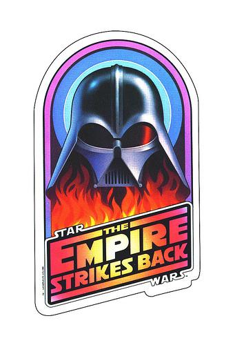 Vintage stickers 60s-70s. Изображение № 18.