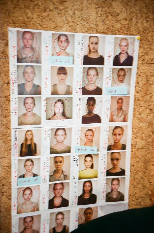 Модный семинар наАрт-Форуме. Изображение № 24.