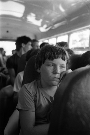 Классный час: Школьники в документальных фотографиях. Изображение № 56.