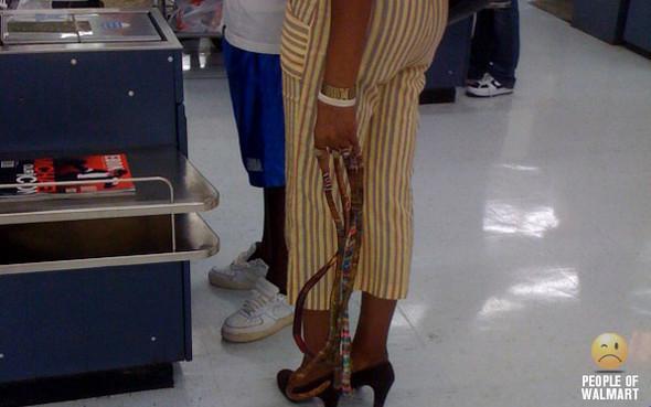 Покупатели Walmart илисмех дослез!. Изображение № 106.