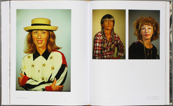 6 альбомов о женщинах в искусстве. Изображение №23.