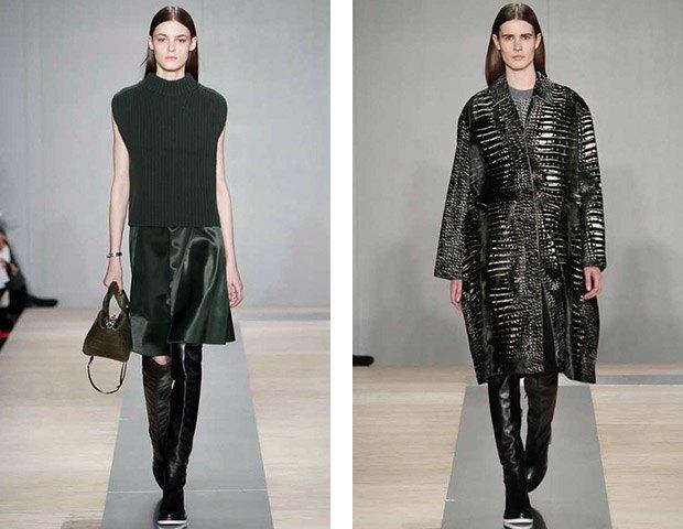 Неделя моды в Нью-Йорке: Дни 6 и 7. Изображение № 34.