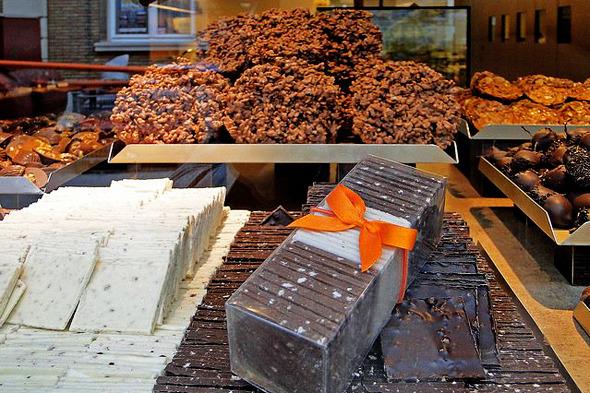 Фестиваль Pukkelpop в Бельгии: Развлечения кроме пива и шоколада. Изображение № 30.