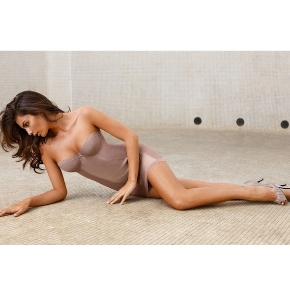 Изображение 17. Лукбуки: Intimissimi, Chantal Thomass, Victoria's Secret и другие.. Изображение № 4.