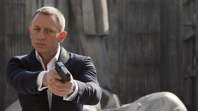 "«007: Координаты ""Скайфолл""». Изображение № 4."