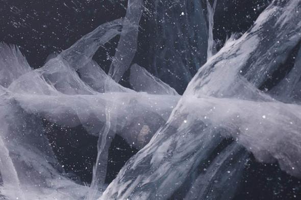 Изображение 41. Самый большой в мире Art-объект на Байкале.. Изображение № 20.