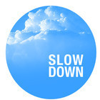 Slow down @ Lovegroove podcast # 4. Изображение № 1.