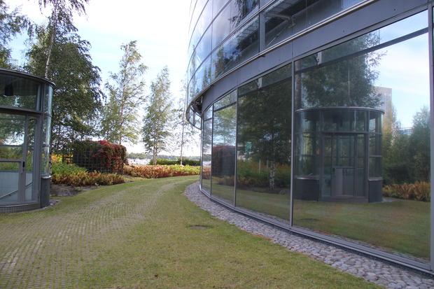 Стажировка в Хельсинки (Финляндия). Изображение № 19.
