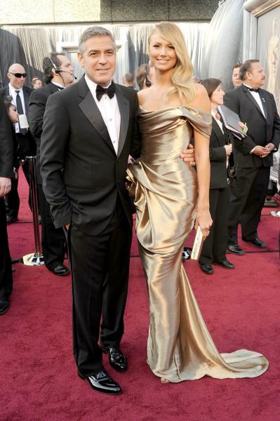 «Оскар»-2012: Красная дорожка. Изображение № 21.