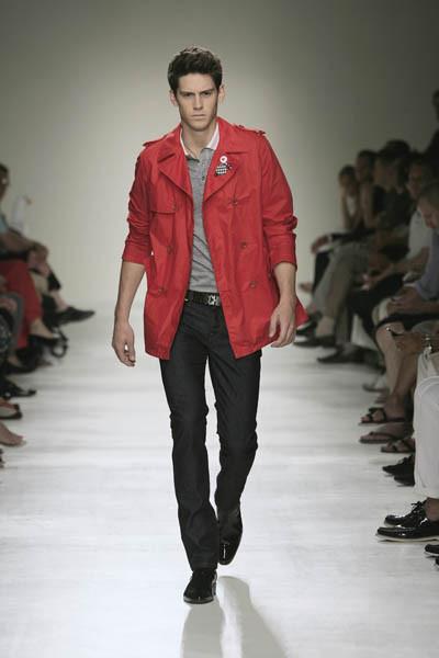 Moschino : шутник ихулиган итальянской моды. Изображение № 29.