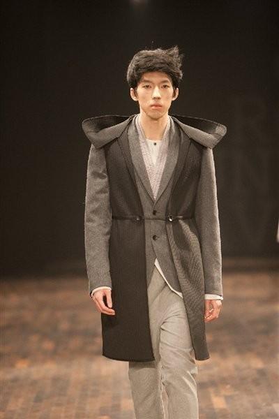Изображение 3. Корейская мода существует.. Изображение № 5.