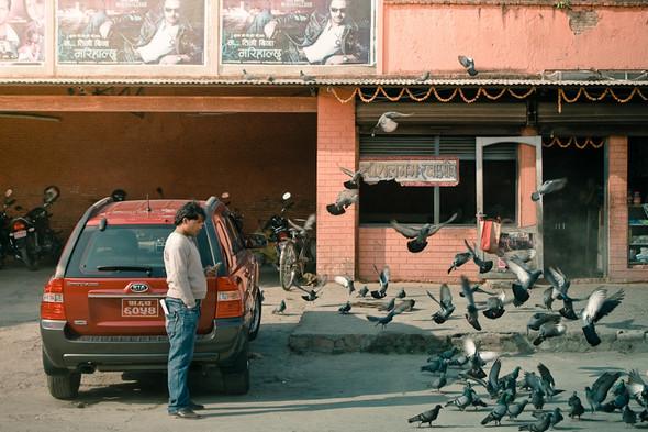 Кино длянарода, Катманду. Изображение № 7.