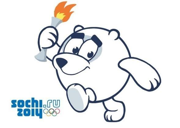 Каким будет талисман Олимпийских игр в Сочи 2014?. Изображение № 9.