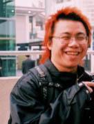 Hanjin TheInvisible Man-новый МаоЦзедун?. Изображение № 2.