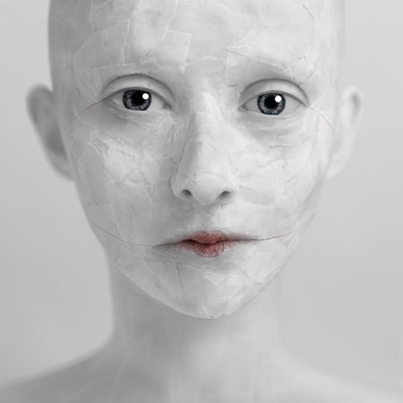 Пластический хирург современного искусства Олег Доу. Изображение № 20.
