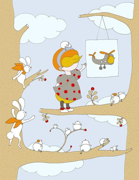 Уроки рукоделия отчудо художницы Elsa Mora. Изображение № 20.