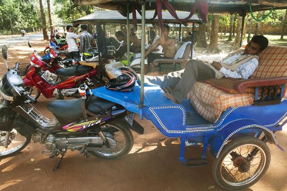 Изображение 33. Vietnam/Cambodga.. Изображение № 33.