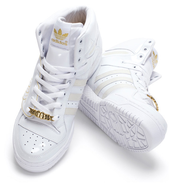 Adidas Originals by Jeremy Scott 2010. Изображение № 19.