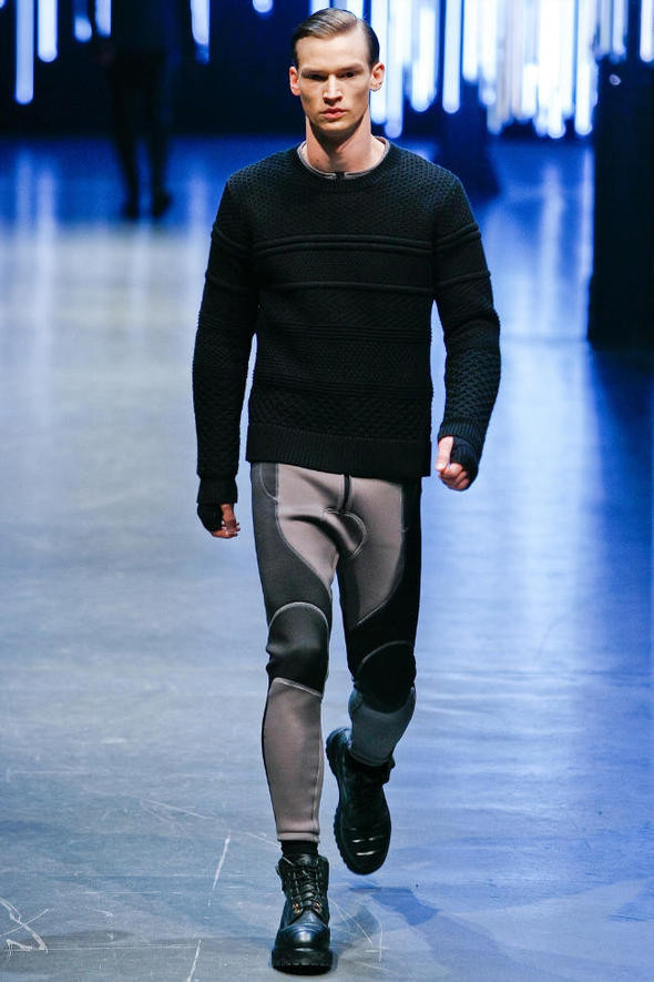 Изображение 126. Milan Fashion Week. Часть 1.. Изображение № 142.