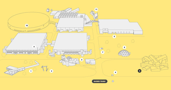 Кто пустил архитектора на завод?! 12 домов в одном!. Изображение № 3.