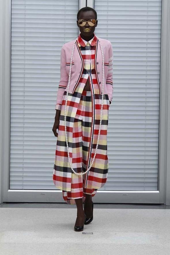 Изображение 51. Лукбуки: Adidas SLVR, H&M, Thom Browne и другие.. Изображение № 69.