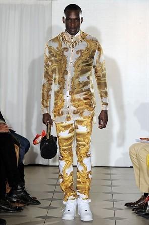 Неделя мужской моды в Лондоне: Мнения. Изображение № 30.